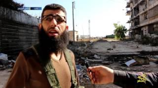 الثوار ينفون صحة ادعاءات النظام حول المعابر الآمنة في مدينة حلب