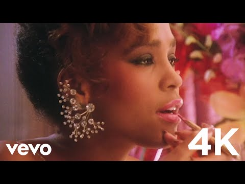 Xxx Mp4 Whitney Houston Greatest Love Of All Official Music Video 3gp Sex