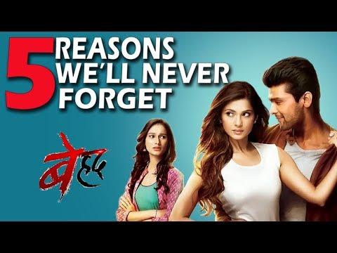 Xxx Mp4 5 Reasons We Ll Never Forget Beyhadh Jennifer Winget Kushal Tandon Aneri Vajani 3gp Sex