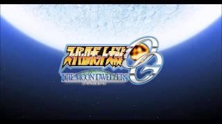 Super Robot Wars OGs Moon Dwellers OST - Fate