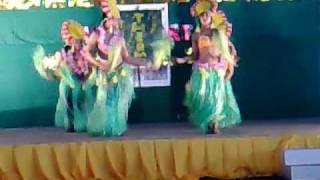 Hawaii Faibo (2nd Prize Hawaiian Dance Contest 2009)