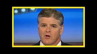 News 24/7 - Sean hannity declared former President obama has a