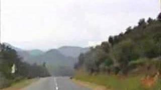Kigali to Ruhengeri 1994