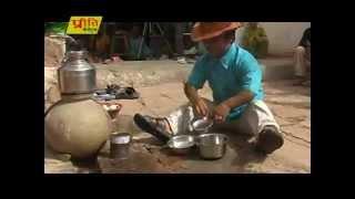 Lagdu Chal Sasriye-Rajasthani Non Stop Hit Full Comedy Movie By Pukhraj Nadsar (Part 1)