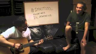 Sam Smith- Im not the only one cover, By DeAndre Brackensick