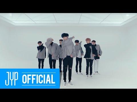 """GOT7 """"Never Ever"""" MV"""