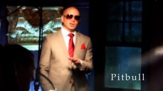 Pitbull - Give Me Everything ft. Ne-Yo, Afrojack, Nayer - Behind The Scenes