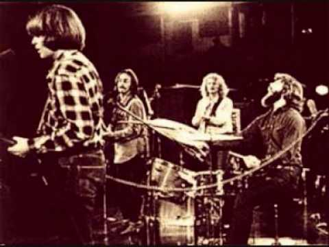 CCR - Don't Look Now
