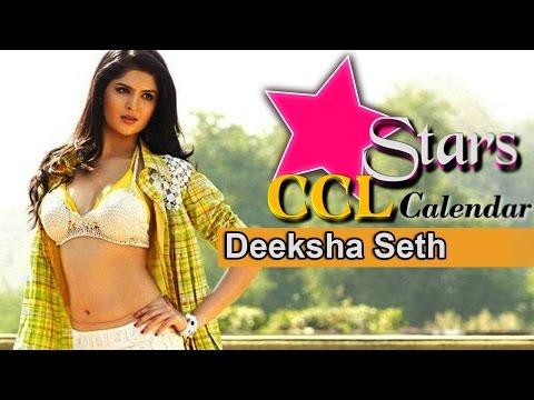 Xxx Mp4 Deeksha Seth Photoshoot For CCL Calendar CCL Brand Ambassador 3gp Sex