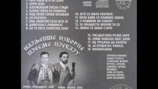 MILOMIR MILJANIC I SLAVKO JEKNIC- OJ MLADOSTI MOLIM TI SE.wmv