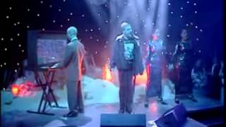 Erasure - Breath of Life (Live 26-03-1992)