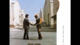 Pink Floyd - Shine On You Crazy Diamond (Parts 6-9) album version
