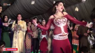 MEHAK MALIK PERFORMING @ PRIVATE WEDDING PARTY MUJRA