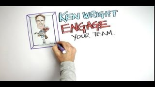 Leadership - Engage your Team - Create a Culture of Engagement