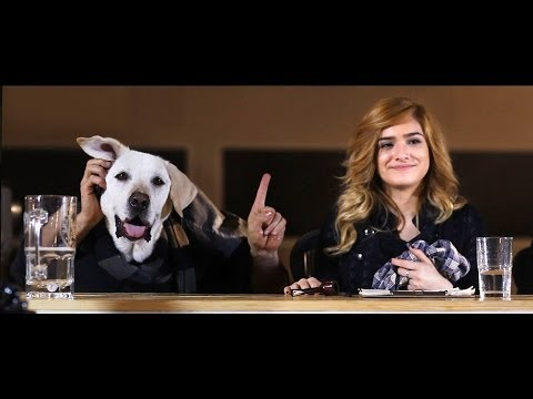 AXI / CHACHI GONZALES / THE GAME / MAX THE DOG / FULL EPISODE / S2 E07 / Director: @ShawnWellingAXI