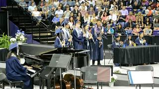 "Interlake High School Class of 2017 Graduation Performance - ""Cups (When I"