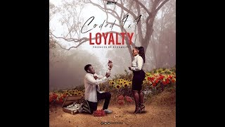 Coded (4x4) - Loyalty (Prod. by Hydraulix)