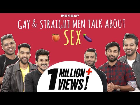 Xxx Mp4 MensXP Indian Gay And Straight Men Talk About Sex 3gp Sex