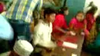 primary education in bangladesh (Somaponi exam er Behal Dosha-2015)