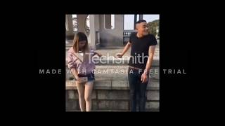 Chinese Funny Clips 2017    Best Of Chinese Comedy Videos   Just For Fun   YouTube 720p