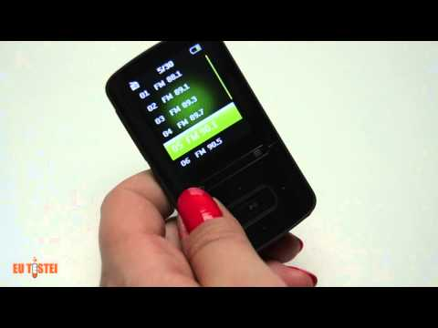 Xxx Mp4 MP4 Player Philips GoGear 4GB Vibe SA3VBE04K Resenha Brasil 3gp Sex