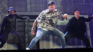 Chris Brown - Dance Compilation #3 (Chris Brown Dancing 2016)