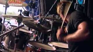 The Living End - Full Set (Live Big Day Out,Gold Coast,Australia 19-01-03)