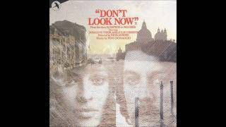Download pino donaggio - don't look now - laura's theme 3Gp Mp4