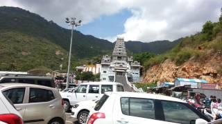 Maruthamalai Murugan Temple