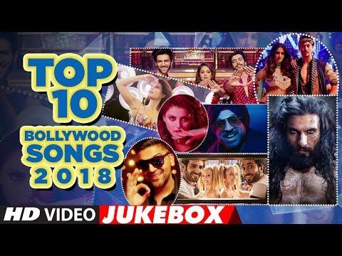 Download Top 10 Bollywood Songs 2018  (Video Jukebox ) |