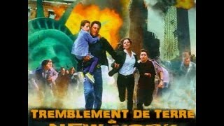 Tremblement de terre à New York (1998) FRENCH