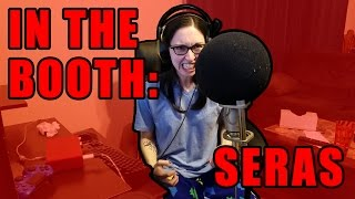 In The Booth: Seras (Hellsing Ultimate Abridged 7)