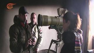 من الأرض | من الاحياء الشرقية في حلب | 2017-03-23