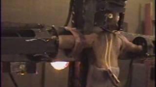 Saw III - The Rack (Claymation)
