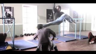 Action of Heropanti Part 1 -Tiger Shroff, Kriti Sanon