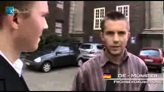 Skandal Frühsexualisierung: Vater will sein Kind beschützen und landet im Gefängnis!