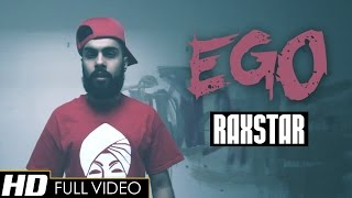 Raxstar - Ego (Official Video HD) | SunitMusic