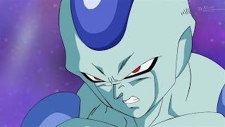 Goku vs. Frost | Dragon Ball Super - Episode 33 [Full HD]