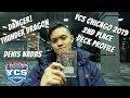 Download Video Download Yugioh YCS Chicago 2nd Place Deck Profile - Danger! Thunder Dragon - Denis Nadas 3GP MP4 FLV