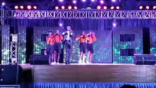 Fanna ROTRACT runner up SWAG DANCE CREW