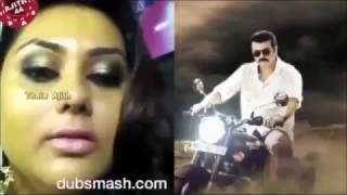 Best Dubmash of Thala Ajith by celebrities and fans|Ajith|Thala- Must watch