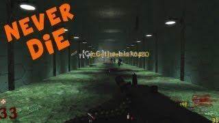 Custom Zombie #39 NEVER DIE : SURVIVRE JUSQU'AU BOUT !! [+lien]