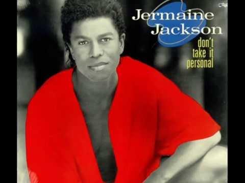 Jermaine Jackson Don t Take It Personal