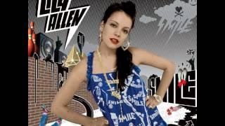 Smile - Lily Allen (Explicit Version)