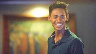 Mustafizur Rahman abar Indian advertisement te