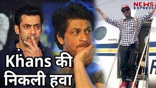 क्यों Diljit को देखकर निकली Khans की हवा, नहीं कर पाए पंजाबी एक्टर की होड़
