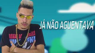 MC Rafão - Farra, Noite e Gandaia (Lyric Vídeo) (Prod. Luck Muzik)