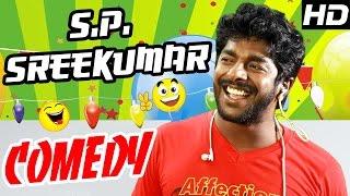 SP Sreekumar Comedy Scenes   Vol 1   Innocent   Nivin Pauly   Jayaram  Malayalam Movie Comedy Scenes