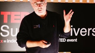 David Birch: A new way to stop identity theft