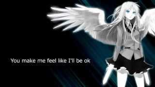 Nightcore Three Days Grace – Fallen Angel(Lyric)